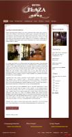 Гостиница Плаза г. Анапа